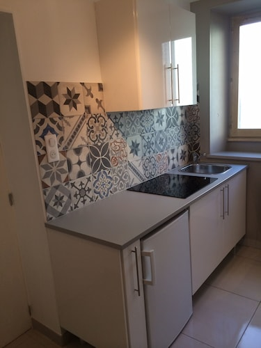Featured Image, Very Nice Apartment Type F2, Nice Amenities, Full Equipment