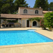 Villa 6 People With Swimming Pool IN Provence