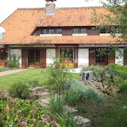 Holiday Cottage Rental for 4 to 5 People
