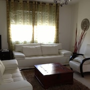 Spacious, Comfortable Condo In Quiet Ramallah Neighborhood