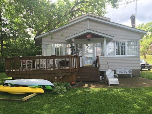Great Place to stay Amazing Summer Lake Escape in our Waterfront Cottage!!! near Ingleside