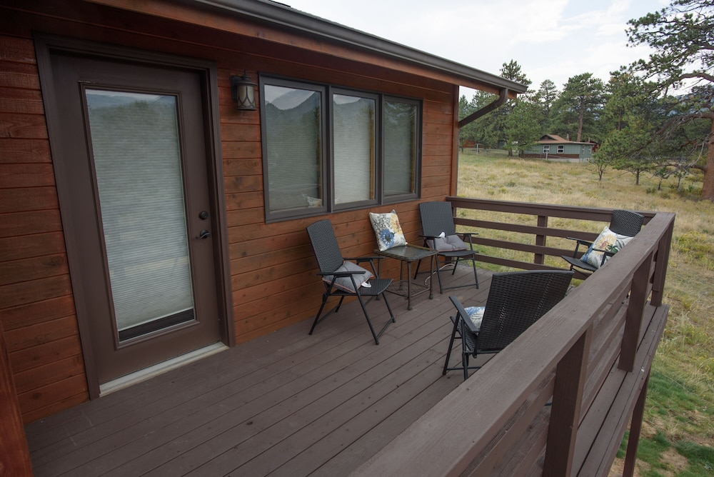 Minutes From The Great Rocky Mountain National Park!: 2018 Room Prices ,  Deals U0026 Reviews | Expedia