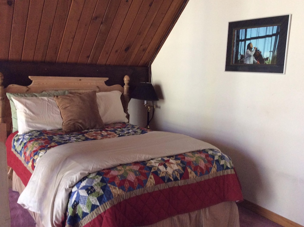Room, Mineshaft, Creek Front, Hot Tub, Close to Town, Ski Area 20 Miles