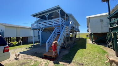 Beach Front Property in Grand Isle!!