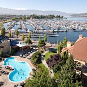 Delta Hotels Grand Okanagan Resort. Availaible 7/22/2018 - 7/29/2018