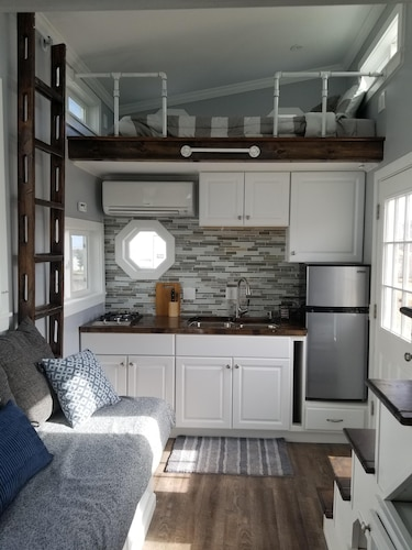 Nature Lover Tiny House