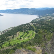 New Zealand Hospitality In The Okanagan