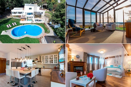 Best Villas in Montmagny for 2020: Find $64 Private & Luxury ...