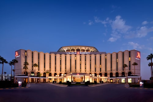 Riyadh Airport Marriott Hotel