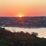 Gruene Music AND Wine Fest OCT 10/13 Book Now!~3/2 Sleeps 7~gorgeous Lake Views!