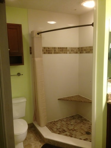 Bathroom, Sticks In The Sand 1A, Private Beaches! 2 Bedroom, 2.5 Bth Sleeps 8
