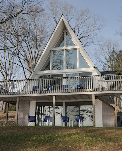 Great Place to stay NEW Rental on LKN With Amazing Panoramic View!!! near Statesville