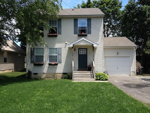 Great Place to stay An Inexpensive Vacation Rental in a Clean, Comfortable Home near Cape May Court House