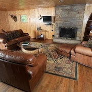 Family and Pet Friendly, Lodge Makes Great Location for Events