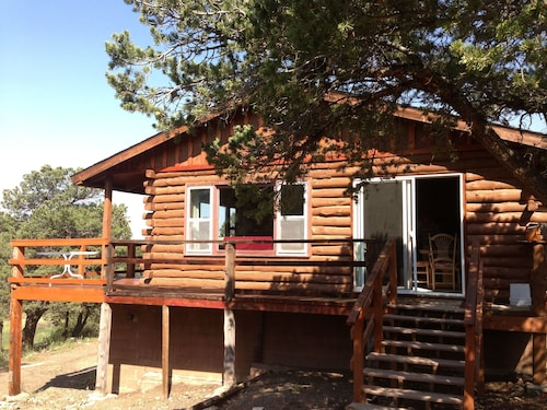 Spectacular Mountain View Cabin, Royal Gorge/westcliff. Cozy!