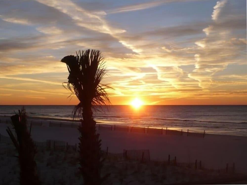 Vrbo/homeaway Orange Beach, AL Condo Rental - Palm Beach