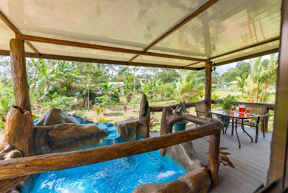 Pool, Arenal Luxury Paradise - Couples Getaway