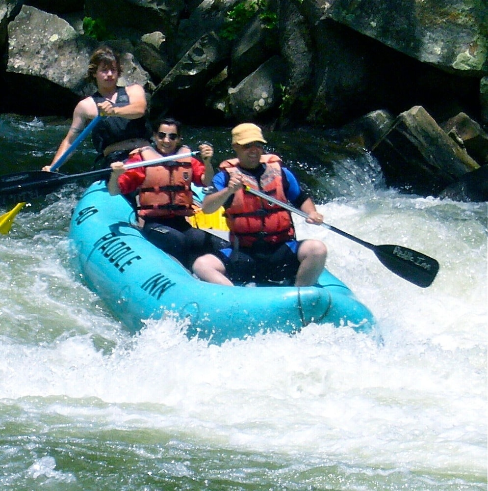 Fitness Facility, Riverfront Cabin on Nantahala River, Minutes From NOC