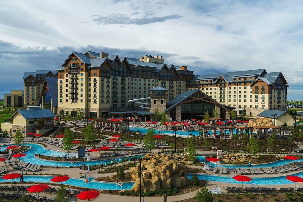 Featured Image, Gaylord Rockies Resort & Convention Center