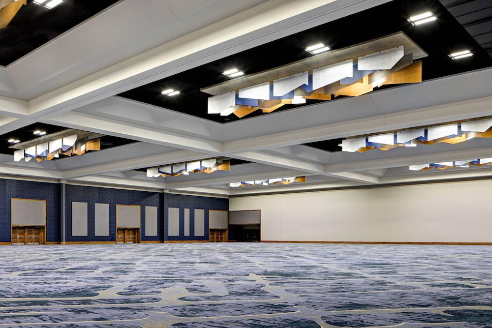 Meeting Facility, Gaylord Rockies Resort & Convention Center
