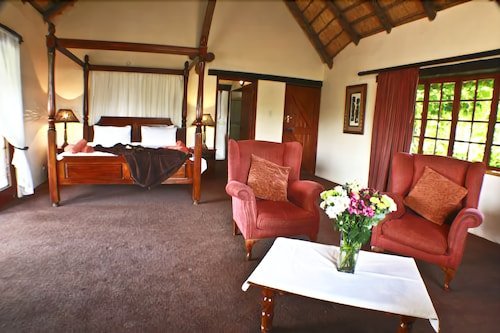 Glen Afric Country Lodge: 2019 Room Prices $47, Deals