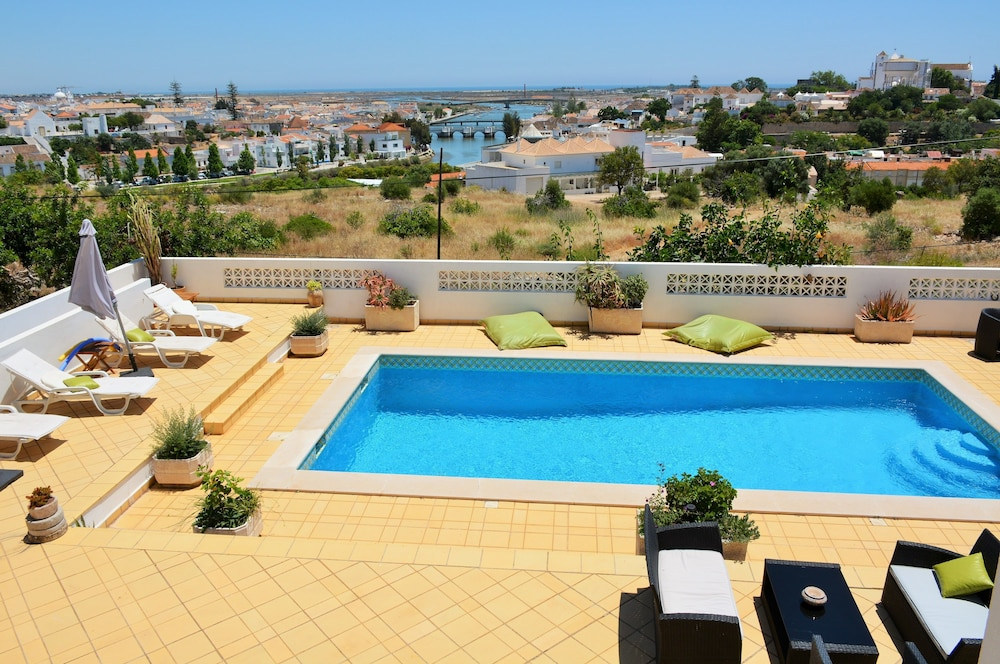 View from Property, TAVIRA TERRACE