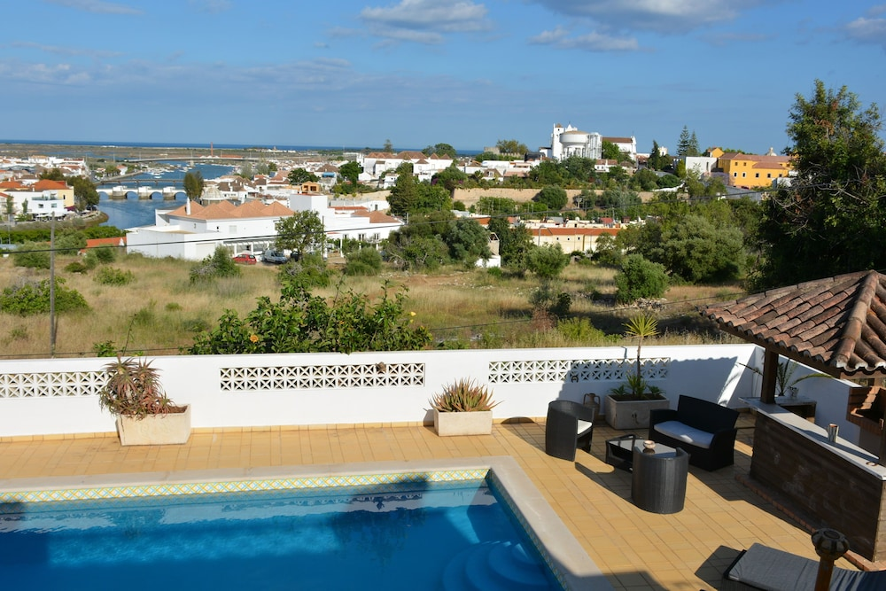 Outdoor Pool, TAVIRA TERRACE