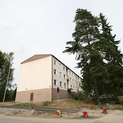 Really Neat Three-room Apartment in Meri-pori, 15 km From the Center of Pori