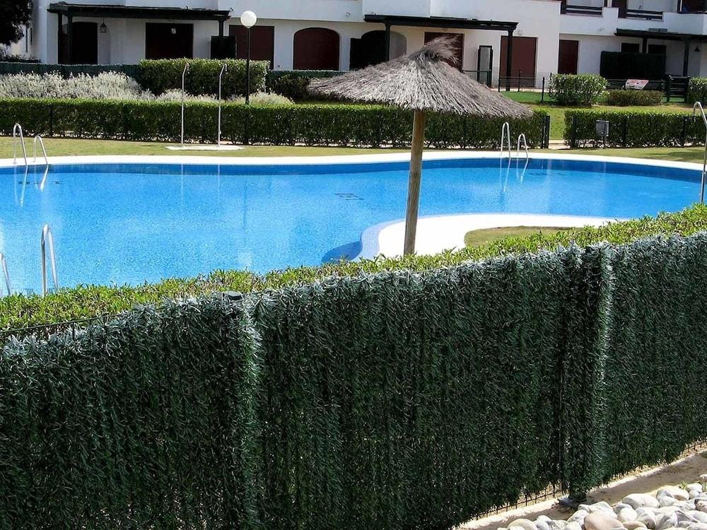 1414 Outdoor Pool Apartamento Jardines I4 0A Vera