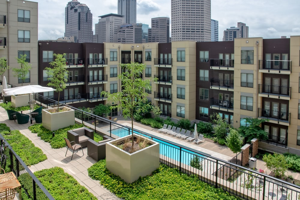 Exterior: Mint House Downtown Indianapolis, Indianapolis: 2019 Room