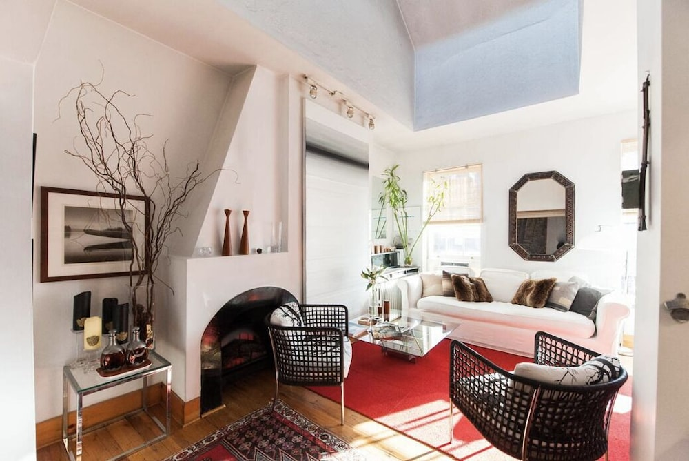 Designer Apt In The Heart Of Greenwich Village Nyc