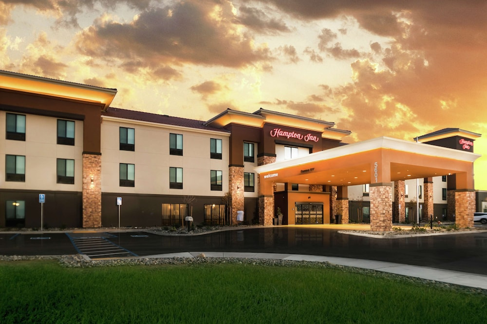 Featured Image, Hampton Inn Arvin Tejon Ranch, CA