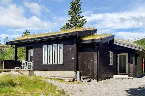 7 Person Holiday Home in Åseral