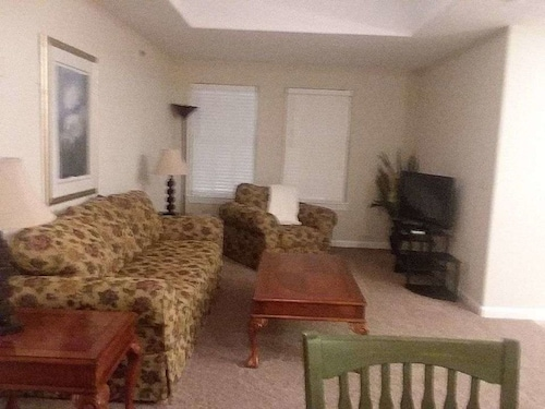 Great Place to stay Morningside Resort Condo ~ Unit 4 near Blue Eye