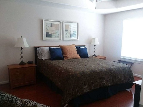 Great Place to stay Morningside Resort Condo ~ Unit 5 near Blue Eye