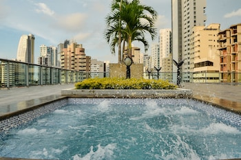 Top Apartment Cartagena Colombia