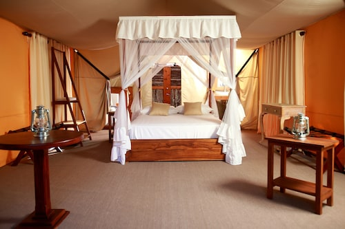 Yala safari and Relax camping.