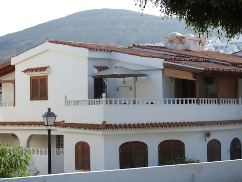La Palmera 1 Holiday Home