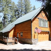 OUR REVIEWS TELL OUR STORY - A TOUCH OF HOME NEAR LASSEN
