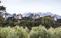 Hapuku Lodge & Tree Houses (5 of 19)
