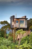 Hapuku Lodge & Tree Houses (2 of 19)