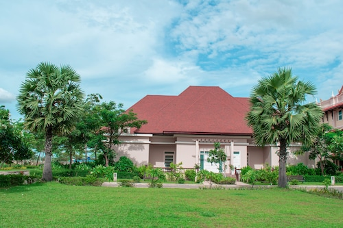 Sokha Private Mansion