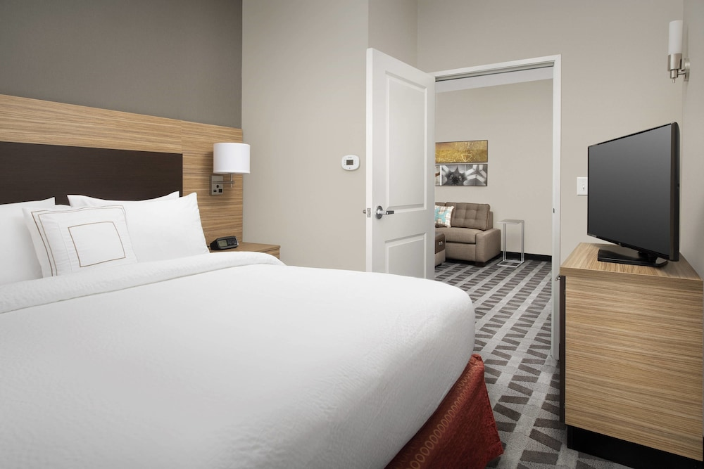 Room, TownePlace Suites by Marriott College Park