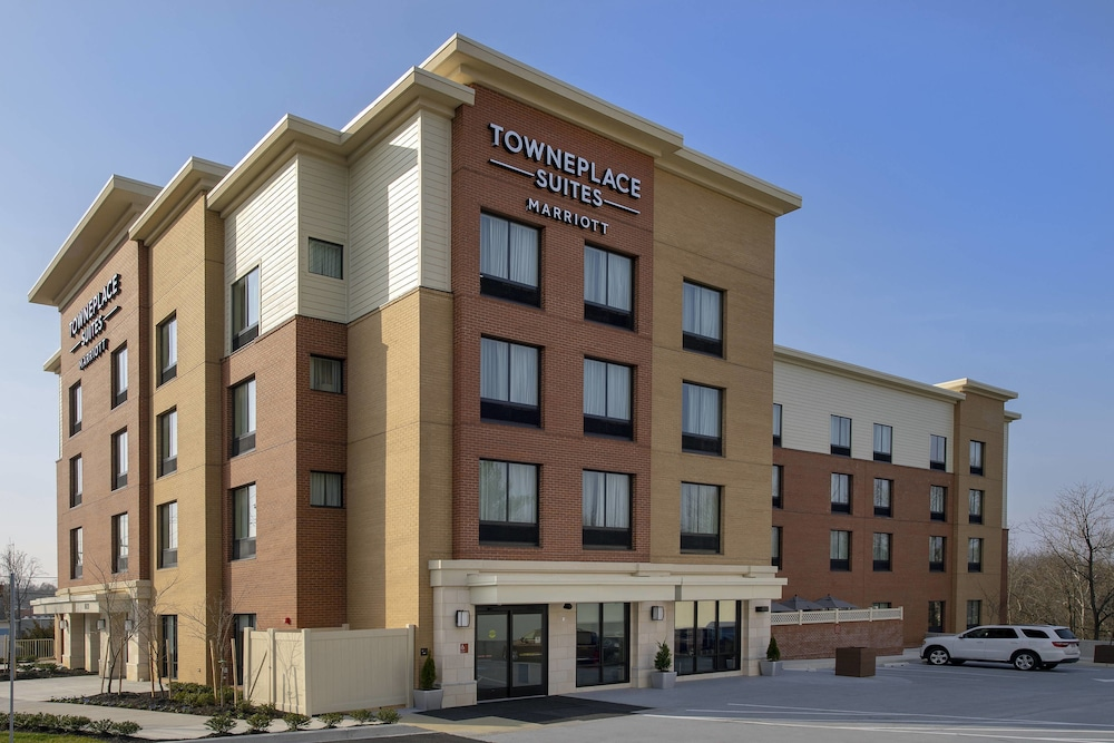 Featured Image, TownePlace Suites by Marriott College Park