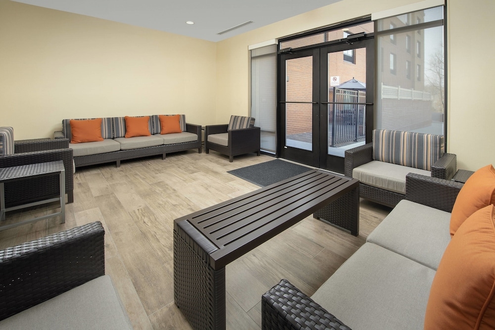 Miscellaneous, TownePlace Suites by Marriott College Park