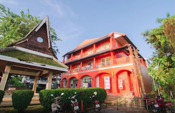 Anda Orange Pier Guesthouse