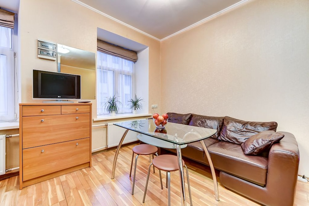 Welcome Home Apartments Nevsky 82 3 0 Out Of 5 Exterior Featured Image Guestroom