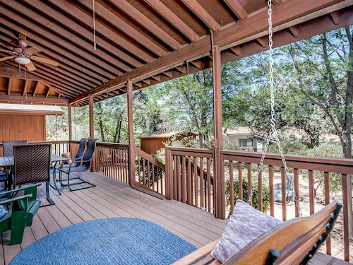 Great Place to stay NEW Listing! Comfortable Family Home Near State Park, Golf & Outdoor Attractions near Payson