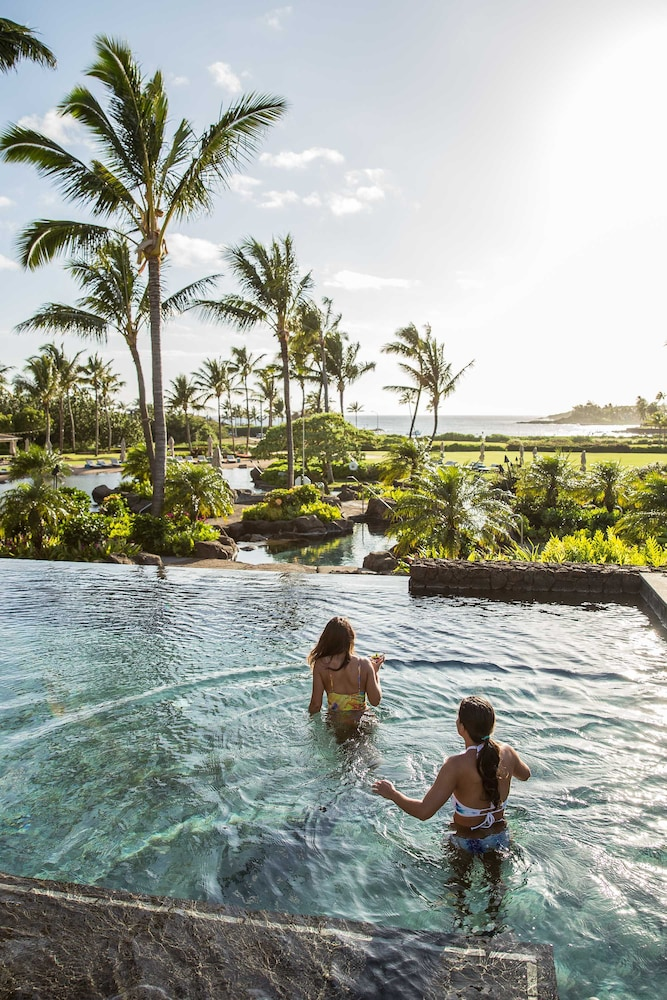 Infinity Pool, The Lodge at Kukui'ula