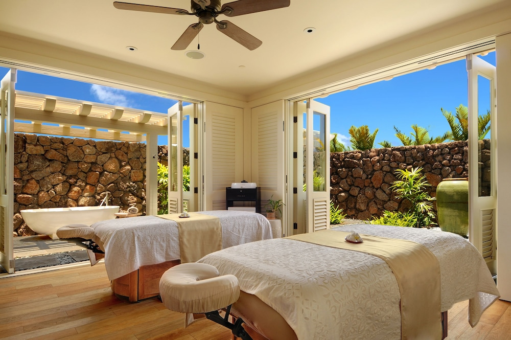 Treatment Room, The Lodge at Kukui'ula
